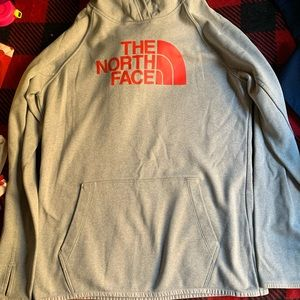 2 for $22 The North Face Hoodies